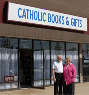 Catholic Books and Gifts