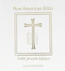 St. Joseph White Bible